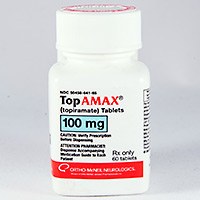 TOPAMAX TABLETS