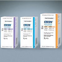 Creon Dosage Rx Info Uses Side Effects