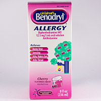 BENADRYL ALLERGY LIQUID Dosage & Rx Info | Uses, Side Effects