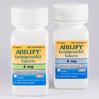abilify dosage for adhd