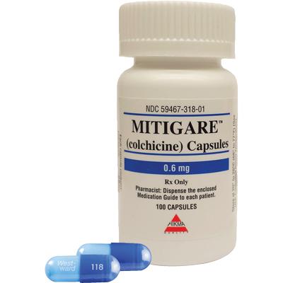MITIGARE