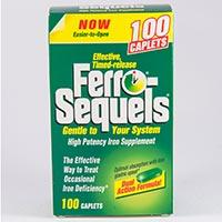 FERRO-SEQUELS