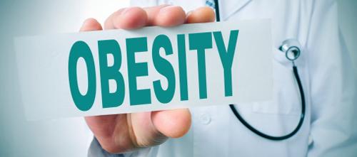 obesity chronic disease illness