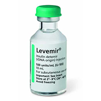 Levemir Dosage Amp Rx Info Uses Side Effects