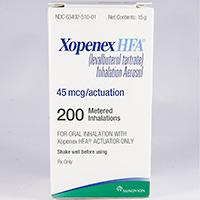 XOPENEX HFA