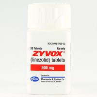 Zyvox iv price
