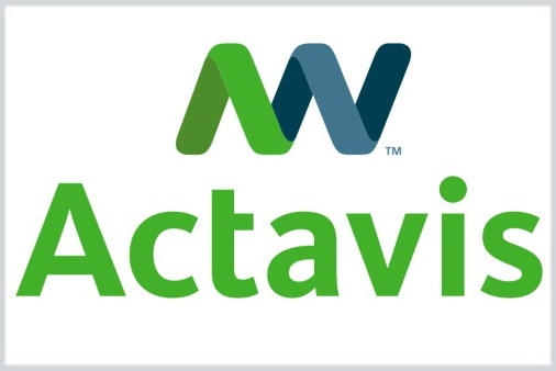 Actavis Approved for Generic Subutex