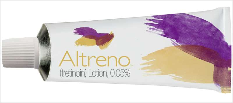 Altreno Now Available for Topical Treatment of Acne Vulgaris - MPR