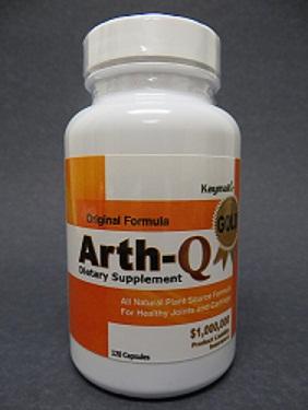 Hidden NSAID Found in Dietary Pain Supplement