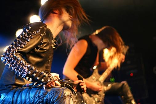 Are Heavy Metal Fans at Risk for Brain Injury?