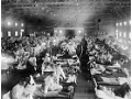 New Clues on the 1918 Flu Pandemic's Unique Reach