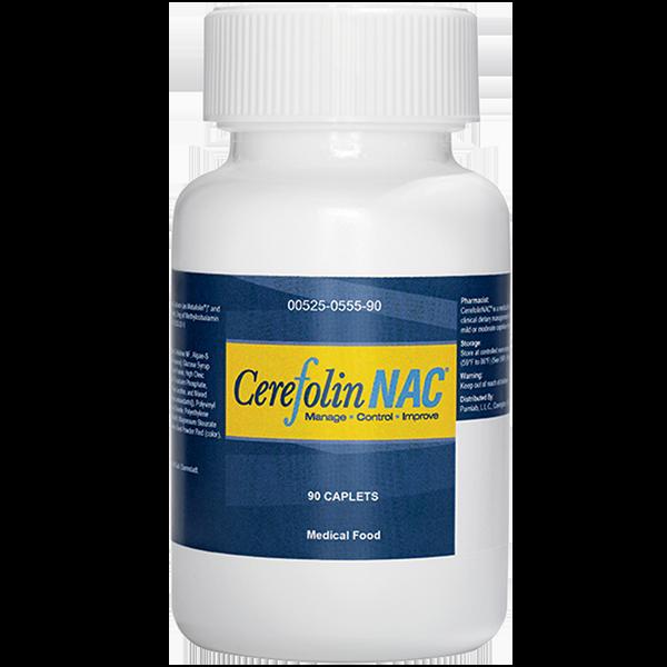 CEREFOLIN NAC Dosage & Rx Info | Uses, Side Effects