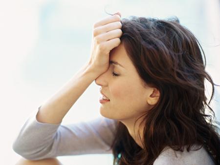 Caffeine Withdrawl Syndrome