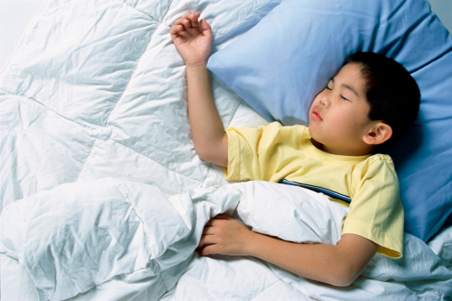 Melatonin Use in Children Raises Safety Concerns