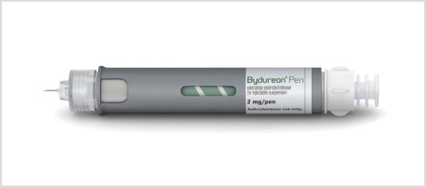 Bydureon pen