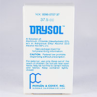 DRYSOL