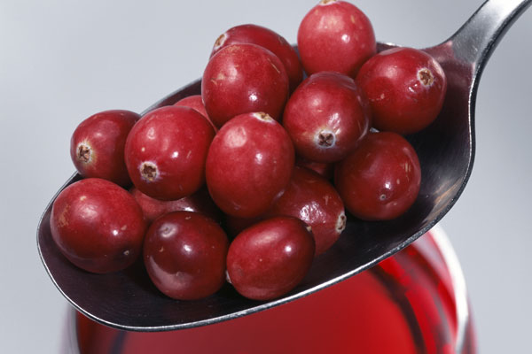 Cranberry juice and supplements are thought to be a good alternative preventive treatment for recurrent UTIs. Rich in vitamins C and E, antioxidants and anthocyanins, cranberry may help prevent E. coli from attaching to the bladder wall as well as bladder stone formation, and provide symptom relief for cystitis.