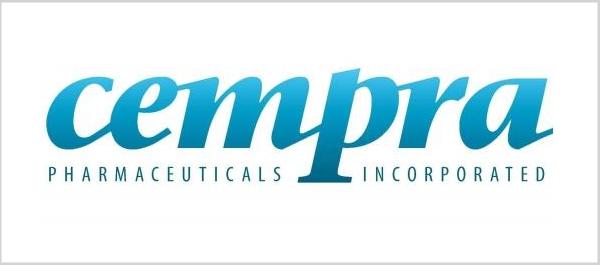 Cempra Logo
