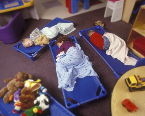 Measles Hits IL Daycare: Two Confirmed, Three Suspected Cases