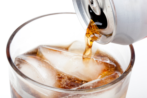 Diet Drinks Tied to Higher CVD Risk