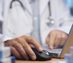 Maintaining Medical Professionalism Online