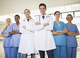 No 'I' in Healthcare: A Look at Patient Centered Medical Homes