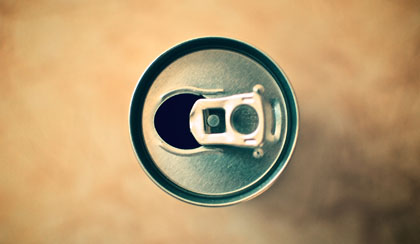 Would You Exercise for a Can of Coke?