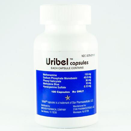 Instruction Uribel for use