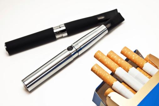 CDC: E-Cigarette Poison Center Calls on the Rise