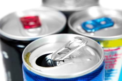 Report Acute Renal Failure After Excessive Energy Drink Consumption Mpr
