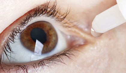 Several Ophthalmic Products Recalled Due to Possible