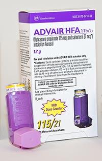 ADVAIR HFA 115/21