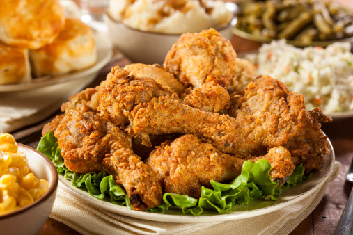 """""""Southern"""" Diet Ups Risk of Death in CKD Patients"""