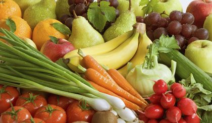Which Fruits and Vegetables Reduce Bladder Cancer Risk?