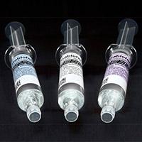 GABLOFEN (baclofen) prefilled syringes by Mallinckrodt
