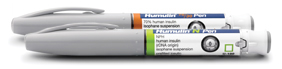 Humulin N, 70/30 Pens to Be Replaced by KwikPens
