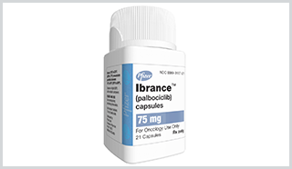 Ibrance Approved for Metastatic Breast Cancer, Now Available