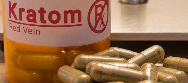 Case Report Details Use of Buprenorphine for Treatment of
