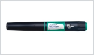 First Insulin Pen with No Push-Button Extension Now Available