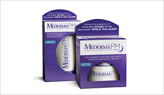 Mederma Pm Intensive Overnight Scar Cream Launched Mpr