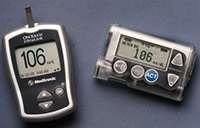 OneTouch UltraLink Meter now available