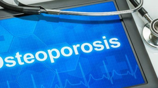 Osteoporosis Stethoscope