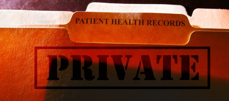 Doctor Gets Jail Time for HIPAA Violation - MPR