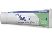 PLIAGLIS (lidocaine/tetracaine) 7%/7% Cream