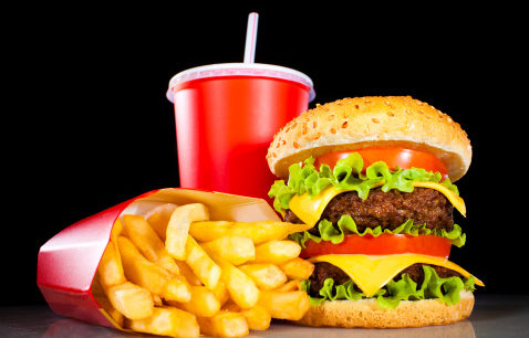 Fast Food Findings: Calories and Sizes Don't Always Add Up