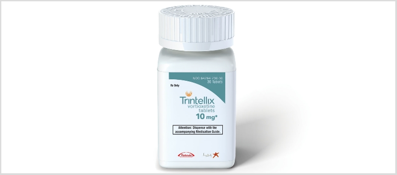 Trintellix Bottle