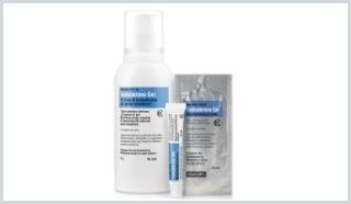 Generic Testosterone Gel in 3 Forms Launched