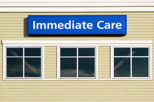 Urgent Care: The McDonaldization of Medicine