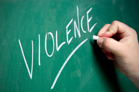 A Novel Approach to Assessing Violence Risk in Schizophrenia