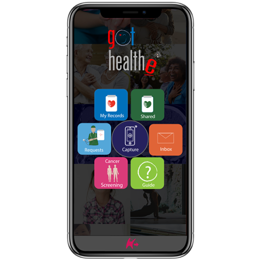 This centralized portal allows patients to request Personal Health Records (PHRs) from anywhere in the world through their smartphone or computer. The idea is to overcome the process of logging on to various different portals in order to obtain medical records and instead have them in one place. The Company claims Got Health-e insures secure data transmission that meets Health Insurance Portability and Accountability Act (HIPAA) standards.